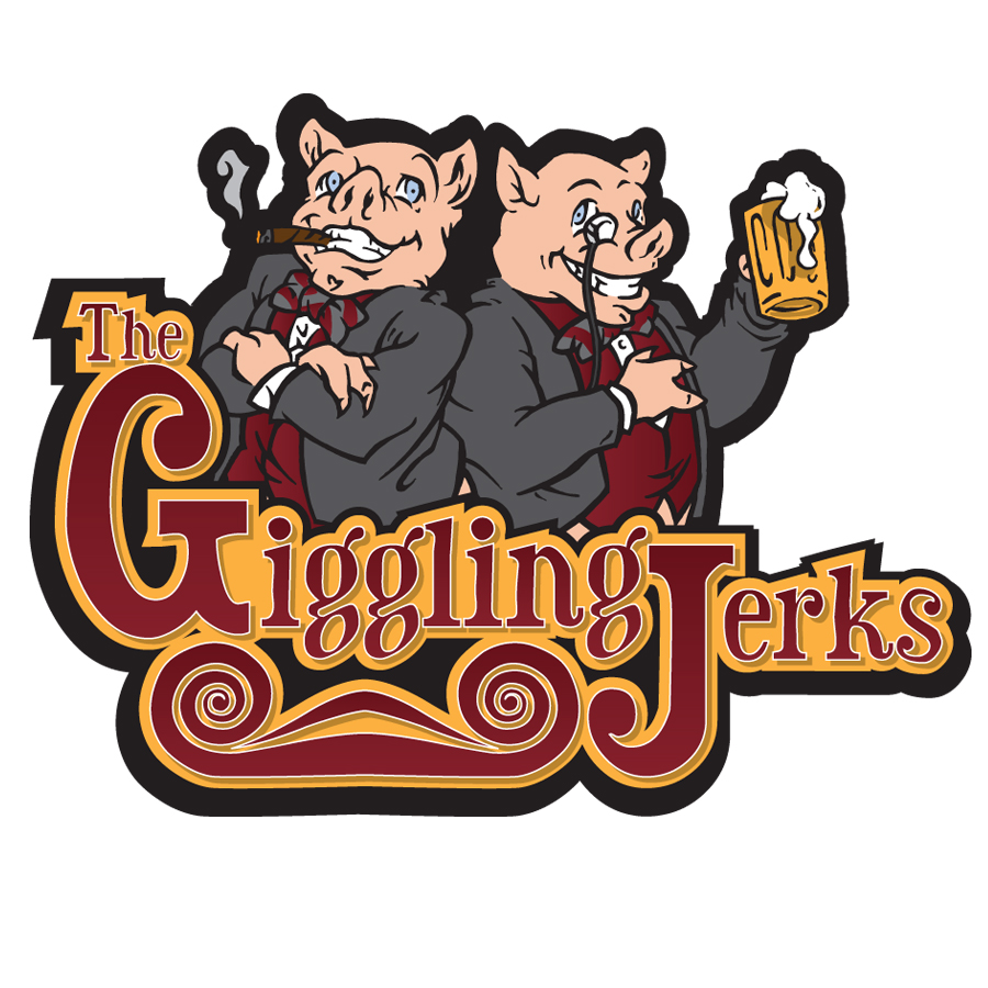 THE GIGGLING JERKS
